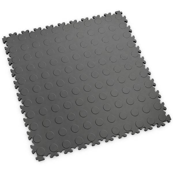 coins Graphite MeneerTegel PVC en rubber vloer tegels