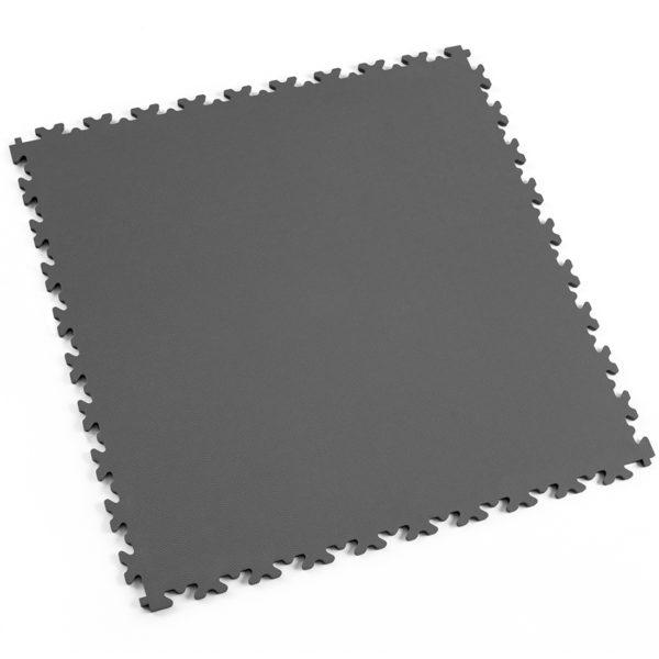 Skin Graphite MeneerTegel PVC en rubber vloer tegels
