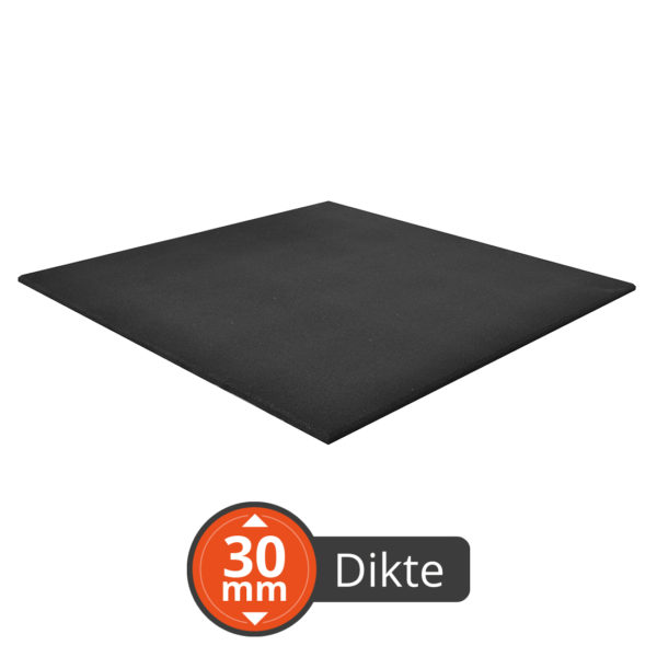 Cross Fitness 50 MT 30 Rubber tegel Meneertegel