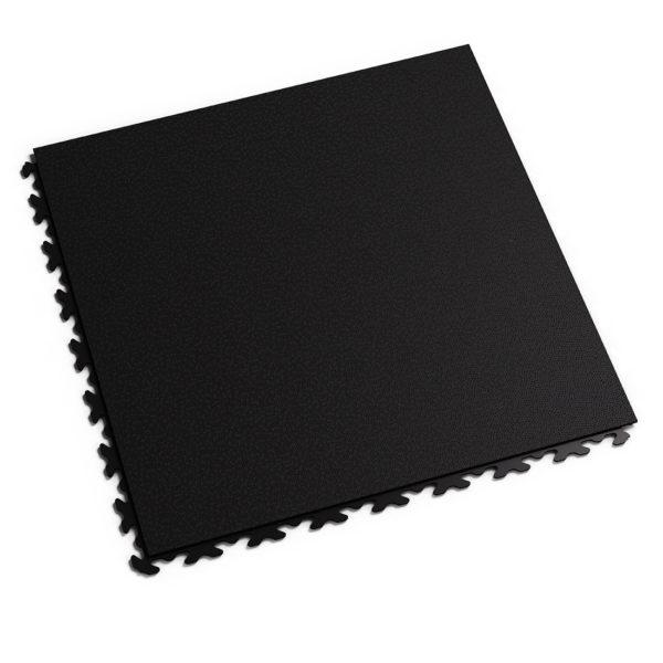 Invisible Snakeskin Eco Black MeneerTegel PVC en rubber vloer tegels