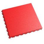 Invisible Snakeskin Red MeneerTegel PVC en rubber vloer tegels